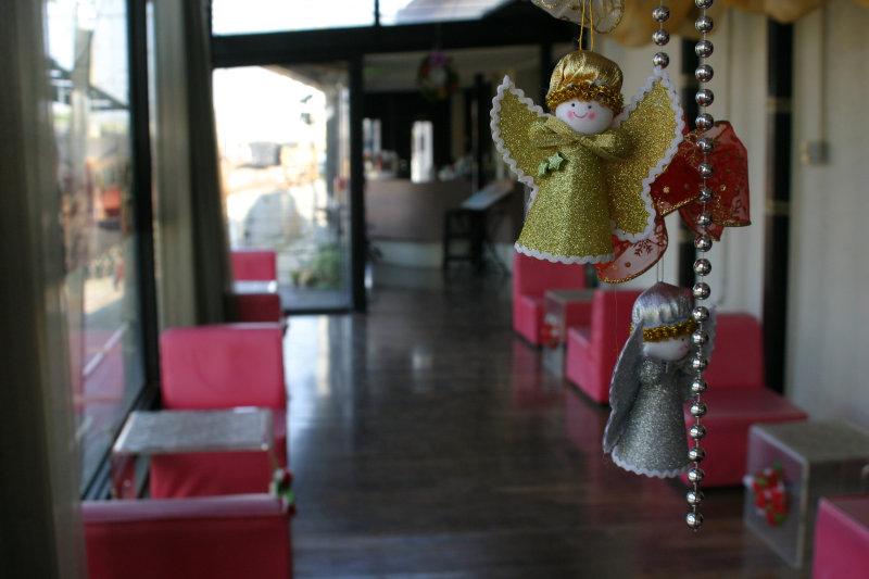 20號倉庫咖啡館