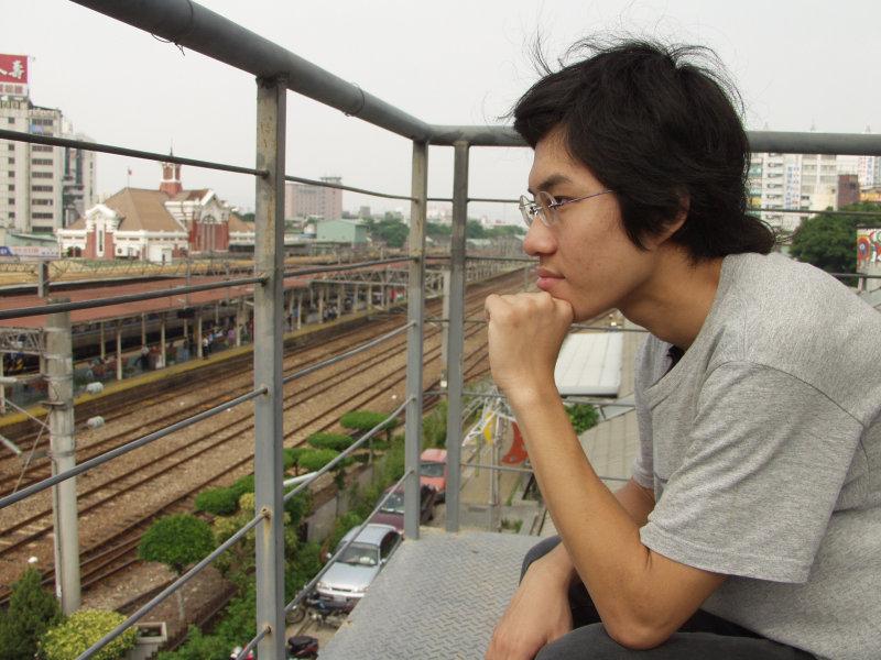 20號倉庫台中車站
