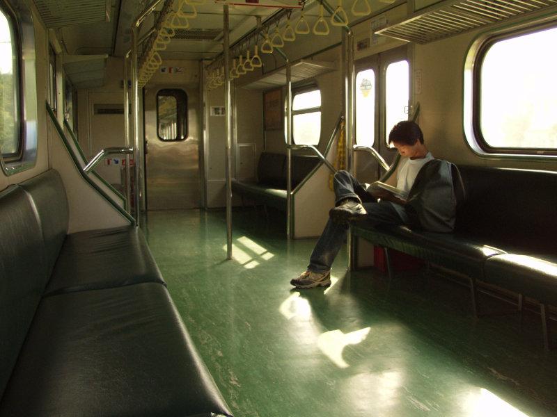鐵道旅遊花蓮