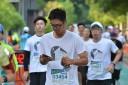 台中城市半程馬拉松2019照片