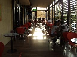 夕陽咖啡廳拍照攝影臺中車站20號倉庫咖啡廳