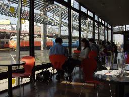 咖啡廳攝影拍照作品臺中市臺中車站20號倉庫咖啡廳