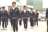 體育課嶺東工商老照片時光機