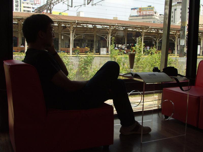 20號倉庫咖啡廳